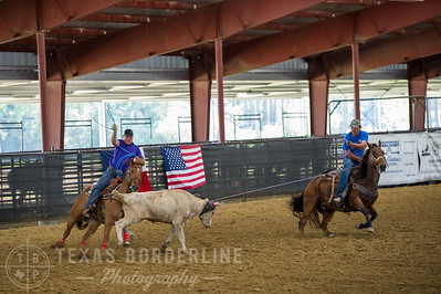 October 10, 2015-T2 Arena 'CASA' Team Roping-TBP_0991-