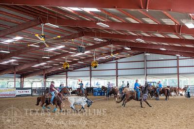 October 10, 2015-T2 Arena 'CASA' Team Roping-TBP_0044-