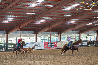 October 10, 2015-T2 Arena 'CASA' Team Roping-TBP_0082-