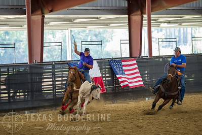 October 10, 2015-T2 Arena 'CASA' Team Roping-TBP_0990-