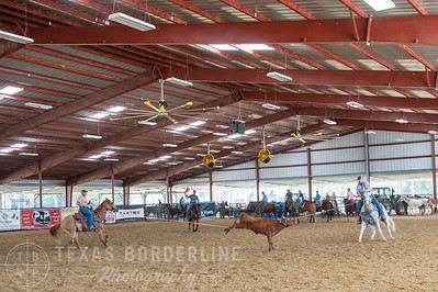 October 10, 2015-T2 Arena 'CASA' Team Roping-TBP_0092-