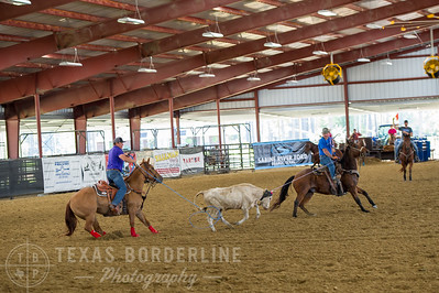 October 10, 2015-T2 Arena 'CASA' Team Roping-TBP_0992-