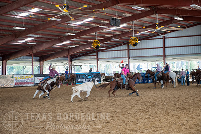 October 10, 2015-T2 Arena 'CASA' Team Roping-TBP_0059-