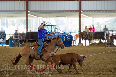 October 10, 2015-T2 Arena 'CASA' Team Roping-TBP_0981-