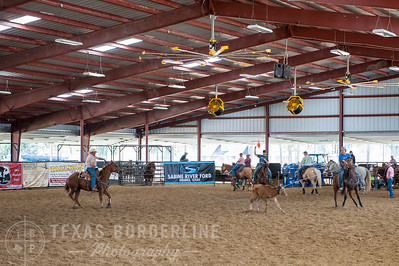 October 10, 2015-T2 Arena 'CASA' Team Roping-TBP_0002-