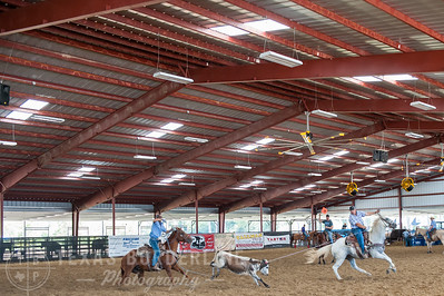 October 10, 2015-T2 Arena 'CASA' Team Roping-TBP_0032-