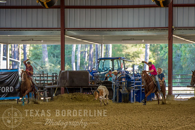 October 10, 2015-T2 Arena 'CASA' Team Roping-TBP_2470-
