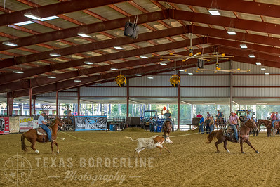 October 10, 2015-T2 Arena 'CASA' Team Roping-TBP_2503-