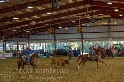 October 10, 2015-T2 Arena 'CASA' Team Roping-TBP_2485-