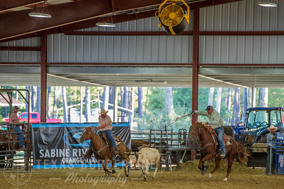October 10, 2015-T2 Arena 'CASA' Team Roping-TBP_2519-