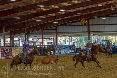 October 10, 2015-T2 Arena 'CASA' Team Roping-TBP_2484-