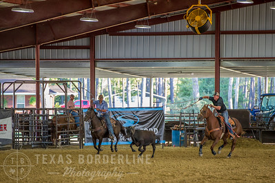 October 10, 2015-T2 Arena 'CASA' Team Roping-TBP_2489-