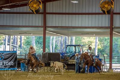 October 10, 2015-T2 Arena 'CASA' Team Roping-TBP_2518-