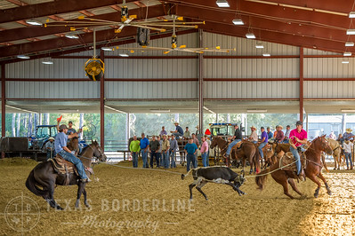 October 10, 2015-T2 Arena 'CASA' Team Roping-TBP_2514-