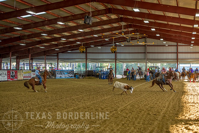 October 10, 2015-T2 Arena 'CASA' Team Roping-TBP_2504-