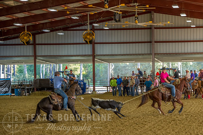October 10, 2015-T2 Arena 'CASA' Team Roping-TBP_2513-
