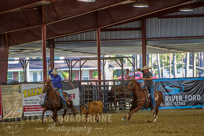 October 10, 2015-T2 Arena 'CASA' Team Roping-TBP_2479-