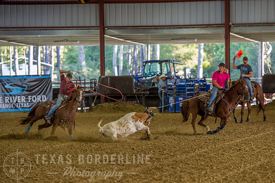 October 10, 2015-T2 Arena 'CASA' Team Roping-TBP_2473-