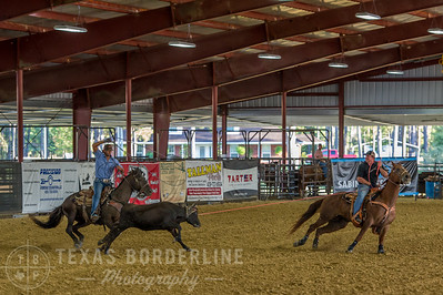 October 10, 2015-T2 Arena 'CASA' Team Roping-TBP_2492-