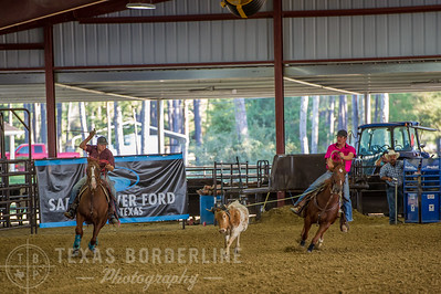 October 10, 2015-T2 Arena 'CASA' Team Roping-TBP_2472-