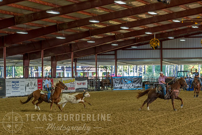 October 10, 2015-T2 Arena 'CASA' Team Roping-TBP_2501-