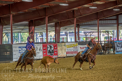 October 10, 2015-T2 Arena 'CASA' Team Roping-TBP_2482-