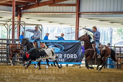 October 10, 2015-T2 Arena 'CASA' Team Roping-TBP_0009