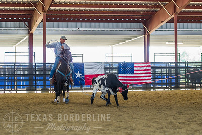 October 10, 2015-T2 Arena 'CASA' Team Roping-TBP_0015