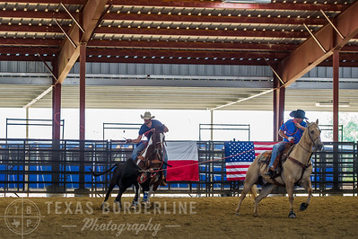 October 10, 2015-T2 Arena 'CASA' Team Roping-TBP_0003