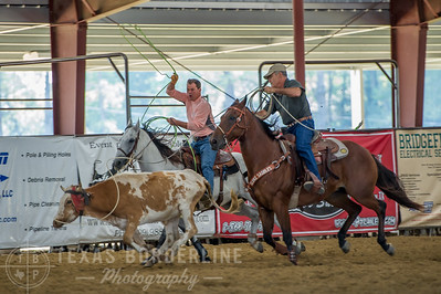 October 10, 2015-T2 Arena 'CASA' Team Roping-TBP_0030