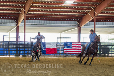 October 10, 2015-T2 Arena 'CASA' Team Roping-TBP_0014