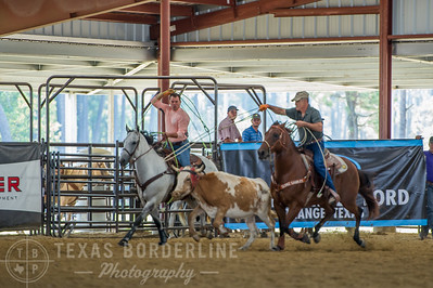 October 10, 2015-T2 Arena 'CASA' Team Roping-TBP_0028