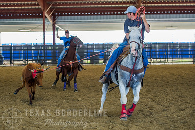 October 10, 2015-T2 Arena 'CASA' Team Roping-TBP_0023