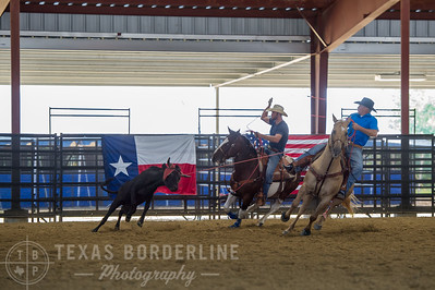 October 10, 2015-T2 Arena 'CASA' Team Roping-TBP_0001