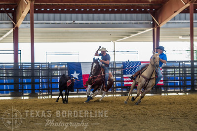 October 10, 2015-T2 Arena 'CASA' Team Roping-TBP_0002