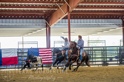 October 10, 2015-T2 Arena 'CASA' Team Roping-TBP_0013