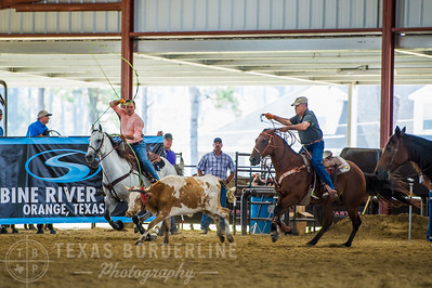 October 10, 2015-T2 Arena 'CASA' Team Roping-TBP_0027