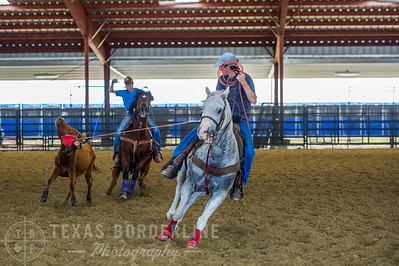 October 10, 2015-T2 Arena 'CASA' Team Roping-TBP_0022