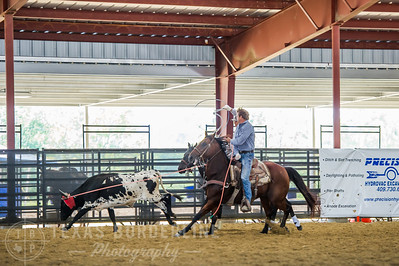 October 10, 2015-T2 Arena 'CASA' Team Roping-TBP_0012