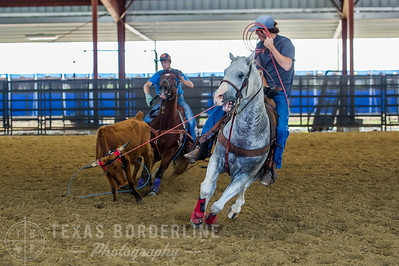 October 10, 2015-T2 Arena 'CASA' Team Roping-TBP_0021