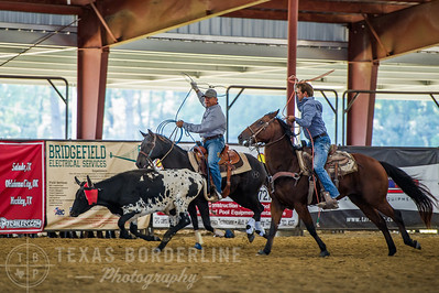 October 10, 2015-T2 Arena 'CASA' Team Roping-TBP_0010