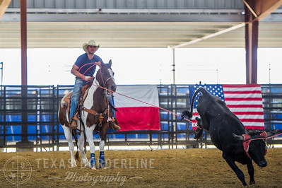 October 10, 2015-T2 Arena 'CASA' Team Roping-TBP_0005