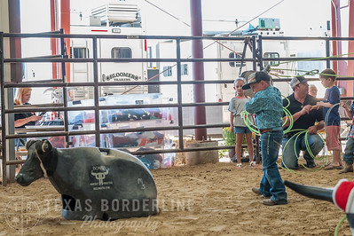 October 10, 2015-T2 Arena 'CASA' Team Roping-TBP_0241-