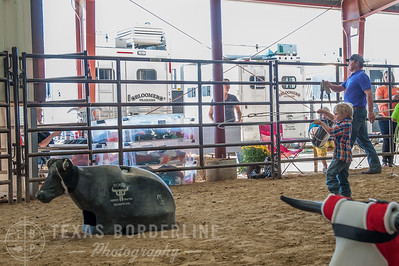 October 10, 2015-T2 Arena 'CASA' Team Roping-TBP_0229-