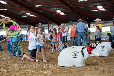 October 10, 2015-T2 Arena 'CASA' Team Roping-TBP_0213-