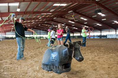 October 10, 2015-T2 Arena 'CASA' Team Roping-TBP_0197-