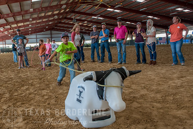October 10, 2015-T2 Arena 'CASA' Team Roping-TBP_0236-
