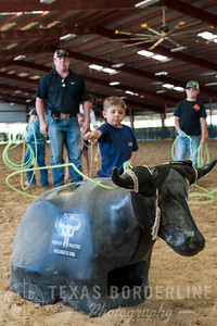 October 10, 2015-T2 Arena 'CASA' Team Roping-TBP_0210-