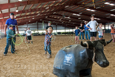 October 10, 2015-T2 Arena 'CASA' Team Roping-TBP_0222-