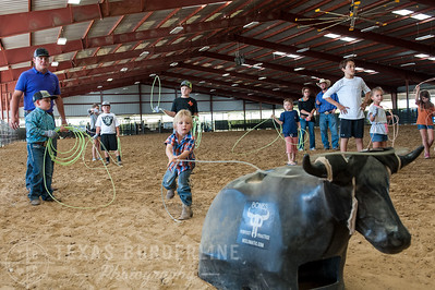 October 10, 2015-T2 Arena 'CASA' Team Roping-TBP_0223-